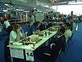 Torino 2006 Chess Olympiad eng-ina.jpg