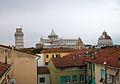 Torre, catedral i baptisteri - Pisa.JPG