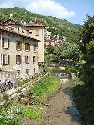 Cosia - The Cosia at San Martino, Como