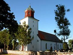 Torslunda kirke