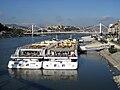 Tour ships on the Danube.jpg