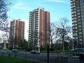 Tower Blocks on Lewisham High Street - geograph.org.uk - 315855.jpg