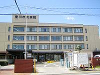 Toyokawa City Hospital (Aichi, Japan)
