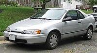 Toyota Paseo thumbnail