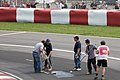 Track cleaning 2008 Canada.jpg
