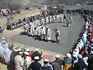 Shimshal - Traditional Dance of Shimshal