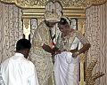 Traditional Sinhalese Marriage-Poruwa Ceremony III.jpg