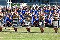 Traditional dancing, Tonga, 2011. Photo- DFAT (12780098804).jpg