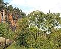Train from Hsipaw to Pyin U Lwin, including Gokteik Gorge 10.jpg