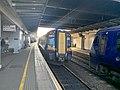 Trains at Haymarket railway station 03.jpg