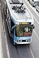 Tram 127 in Holtegata in Oslo @0001.jpg