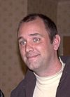 Trey Parker, the voice of Eric Cartman