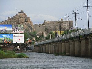 Tiruchirappalli district - Wikipedia