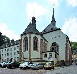 Trinitariërskerk