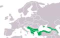 Triturus karelinii distribution.png