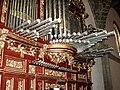 Trujillo cathedral organ.JPG