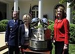 Trump presents CINC Trophy to USAFA 06.jpg
