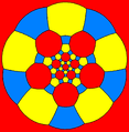 Truncated icosidodecahedron stereographic projection decagon.png