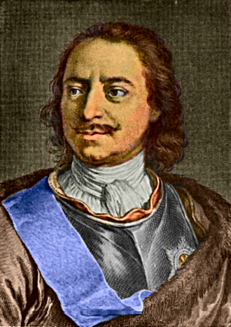 Treaty of Thorn (1709) - Peter the Great