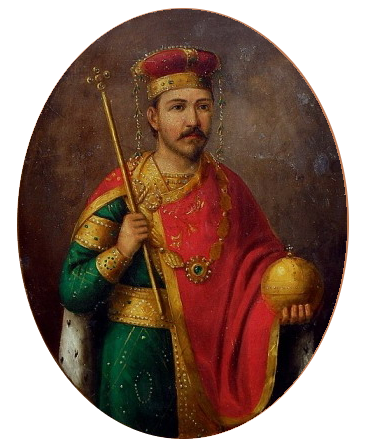 Tsar Ivan Asen II cropped
