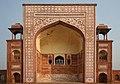Tumba de Akbar el Grande-Sikandra-India07.JPG