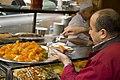 Turkish pumpkin dessert (6383619319).jpg