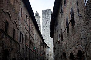 Tuscany - San Gimignano (5782967779)