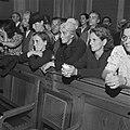 Tweede wereldoorlog, zuiveringen, rechtspraak, Bestanddeelnr 900-5585.jpg