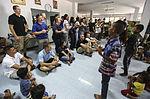 U.S. Marines, Sailors spend afternoon with children in Thailand 150610-M-TJ275-303.jpg