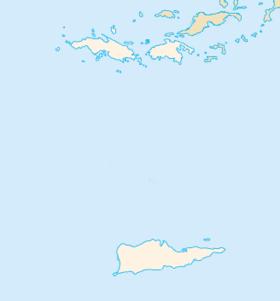 Hsbc u.s. Islas Virgenes