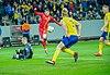 UEFA EURO qualifiers Sweden vs Romaina 20190323 Razvan Marin.jpg