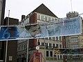 UN Millennium Development Goals, Bremen 21.JPG