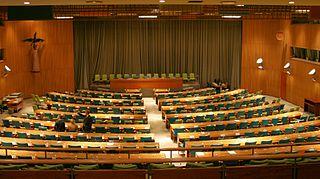 UN-Hauptorgan