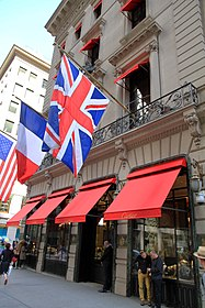 Boutique Hotels Th Avenue Nyc