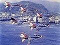 USAF Thunderbirds - F-100s - 1966.jpg