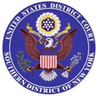 Masses Publishing Co. v. Patten - Image: USDCSDNY