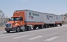 Reddaway (trucking company)