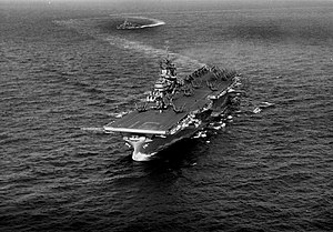 USS Bon Homme Richard (CV-31) off Korea Oct 1951.jpg
