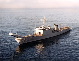 USS <i>Bristol County</i> (LST-1198)