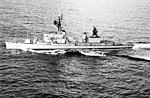 USS Higbee (DD-806) underway in 1969.jpg