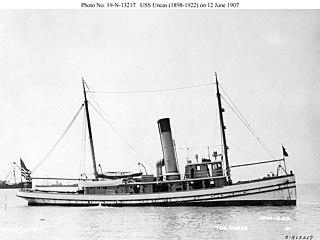 USS <i>Uncas</i> (AT-51)