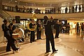 US 7th Fleet Band performs for locals in Hong Kong 120315-N-SD300-015.jpg