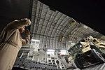 US Airmen conduct night loading in Afghanistan 140826-F-LX971-018.jpg