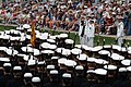 US Navy 040519-N-2383B-223 Chief of Naval Operations (CNO) Adm. Vern Clark render honors to U.S. Navy Midshipmen.jpg