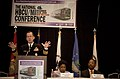 US Navy 061214-N-0696M-015 Chief of Naval Operations (CNO) Adm. Mike Mullen speaks at the Historical Black College-University-Minority Institution Conference in New Orleans.jpg