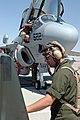 US Navy 070823-F-6489S-008 Storekeeper Seaman Jonathan James, from Naval Air Station Whidbey Island, Wash.jpg