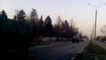 Plik:Ukrainian army goes to Crimea.webm