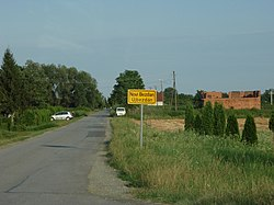 Ulaz u Novi Bezdan.JPG