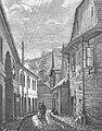 Ulica Rybaki Feliks Zabłocki 1869.jpg