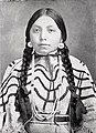 Umatilla young woman 1909.jpg